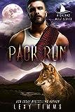 Free eBook - Pack Run