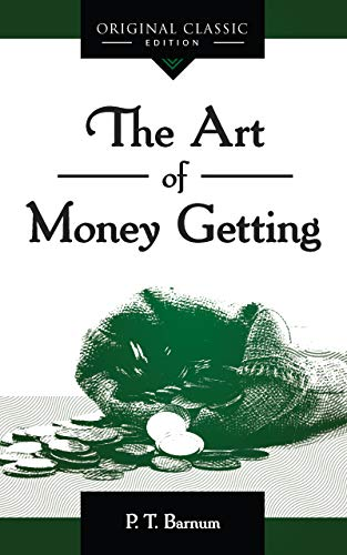 Free eBook - The Art of Money Getting