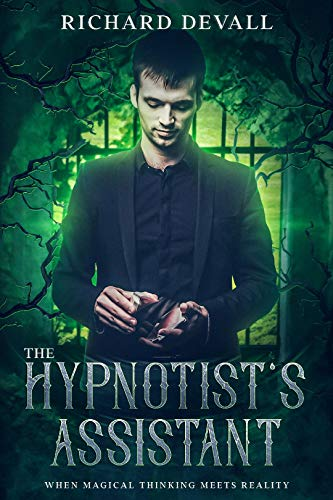 Bargain eBook - The Hypnotist s Assistant