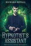 Bargain eBook - The Hypnotist s Assistant