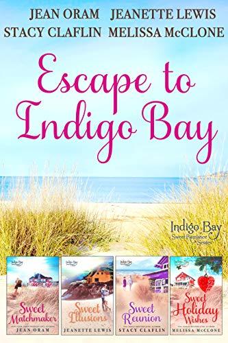 Free eBook - Escape to Indigo Bay