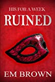 Free eBook - Ruined