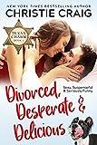Free eBook - Divorced  Desperate and Delicious