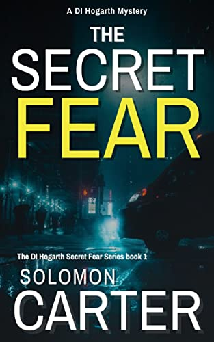 Free eBook - The Secret Fear