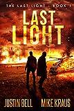 Free eBook - Last Light