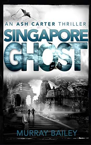 Free eBook - Singapore Ghost