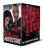 Bargain eBook - Daring Protectors