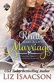 Free eBook - Rhett s Make Believe Marriage