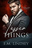Free eBook - Lesser Things