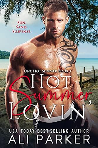 Bargain eBook - Hot Summer Lovin