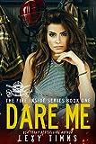 Free eBook - Dare Me