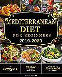 Free eBook - Mediterranean Diet for Beginners 2019 2020