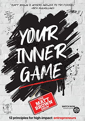 Free eBook - Your Inner Game