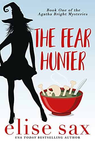 Free eBook - The Fear Hunter