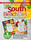 Free eBook - The South Beach Diet Weight Loss Solution