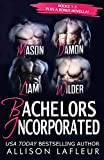 Free eBook - Bachelors Incorporated Box Set