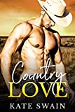 Bargain eBook - Country Love