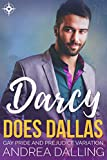 Bargain eBook - Darcy Does Dallas