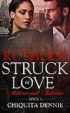 Free eBook - Antonio and Sabrina Struck In Love