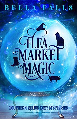 Free eBook - Flea Market Magic