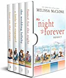 Bargain eBook - One Night to Forever