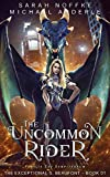 Free eBook - The Uncommon Rider