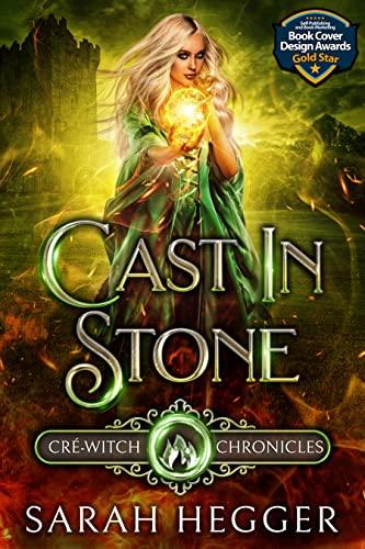 Free eBook - Cast In Stone