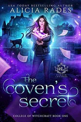 Free eBook - The Covens Secret