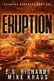 Free eBook - Eruption   Escaping Darkness