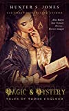 Free eBook - Magic   Mystery in Tudor England