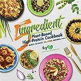 Free eBook - 5 Ingredient Plant Based Cookbook