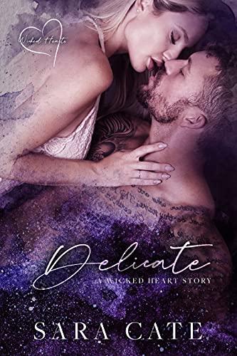 Free eBook - Delicate