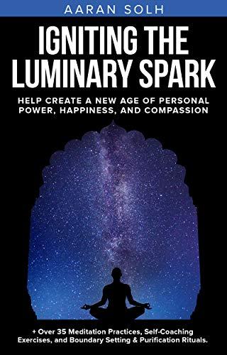 Free eBook - Igniting the Luminary Spark