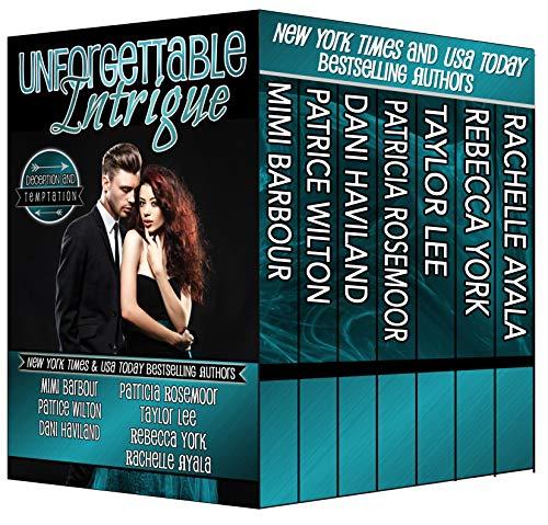 Bargain eBook - Unforgettable Intrigue