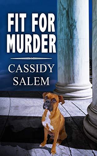 Bargain eBook - Fit For Murder