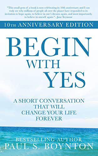 Free eBook - Begin with Yes