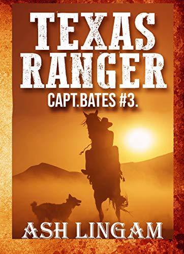 Free eBook - Texas Ranger 3