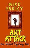 Free eBook - Art Attack