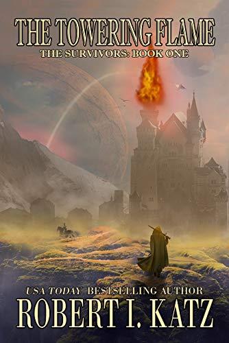 Bargain eBook - The Towering Flame
