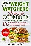 Free eBook - 900 Weight Watchers Freestyle Cookbook
