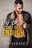 Free eBook - My Boss Can t Get Enough