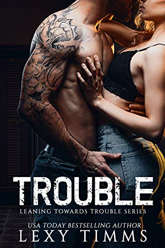 Free eBook - Trouble