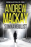 Free eBook - Somnambulist