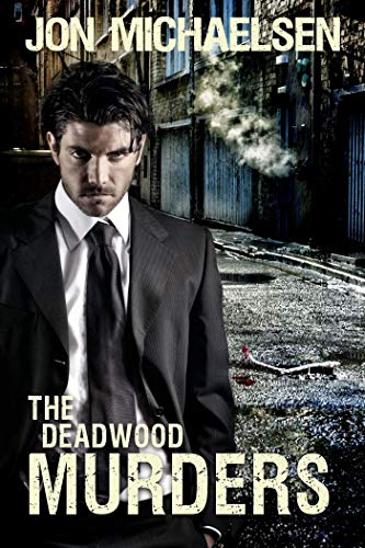 Bargain eBook - The Deadwood Murders