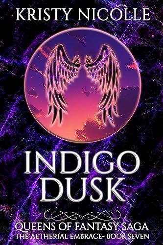 Free eBook - Indigo Dusk