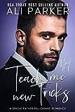 Free eBook - Teach Me New Tricks