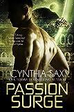 Free eBook - Passion Surge