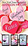 Free eBook - Valentine s Day Kisses