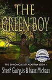 Bargain eBook - The Chronicles of Agartha  The Green boy
