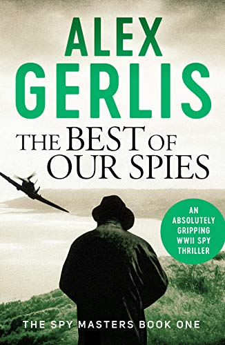 Free eBook - The Best of Our Spies